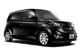 Автомобиль Toyota bB, автомобиль Тойота ББ