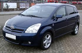 Автомобиль Toyota Corolla, автомобиль Тойота Королла