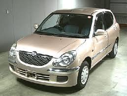 Автомобиль Toyota Duet, автомобиль Тойота Дуэт