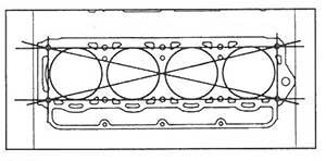 Блок цилиндров Toyota Dyna 100
