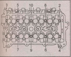 блок цилиндров Toyota Passo, блок цилиндров Daihatsu Boon