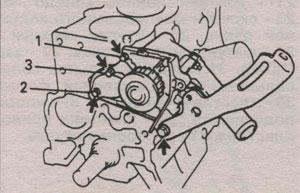Датчик детонации Toyota Mark II, Датчик детонации Toyota Chaser, Датчик детонации Toyota Cresta
