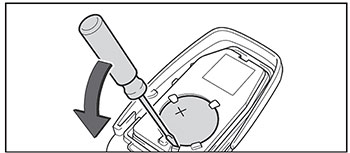 Элемент питания Toyota Camry