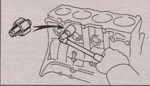 насос охлаждающей жидкости Toyota Mark II, насос охлаждающей жидкости Toyota Chaser, насос охлаждающей жидкости Toyota Cresta