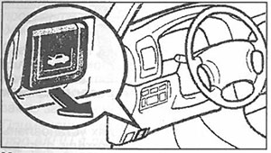 Рычаг Toyota Land Cruiser 100