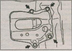 аккумулятор Toyota Corolla