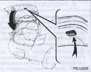 внутренняя ручка Toyota Yaris, внутренняя ручка Toyota Vitz