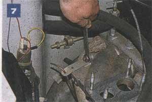 блок цилиндров УАЗ 31512