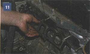 прокладка блока цилиндров УАЗ 31512