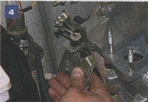 промежуточный рычаг оси УАЗ 31512