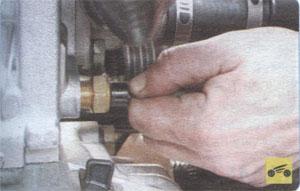 Аккумуляторная батарея Ваз 2108