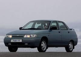 Автомобиль Ваз 2110, автомобиль Vaz 2110