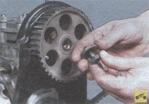 Ремень привода Ваз 2108