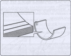 вкладыши подшипников коленчатого вала Scania Р