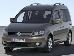 Автомобиль Volkswagen Caddy, автомобиль Фольксваген Кадди