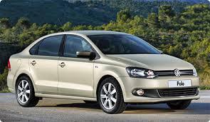 Автомобиль Volkswagen Polo, автомобиль Фольксваген Поло