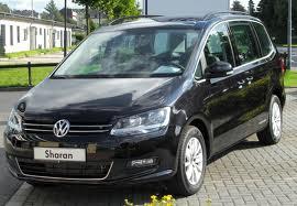 Автомобиль VW Sharan, автомобиль Фольксваген Шаран