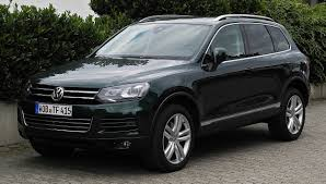 Автомобиль Volkswagen Touareg, автомобиль Фольксваген Туарег