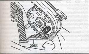 зубчатое колесо Volkswagen Sharan, зубчатое колесо Ford Galaxy, зубчатое колесо Seat Alhambra