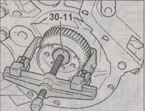 зубчатое колесо Volkswagen LT 28, зубчатое колесо Volkswagen LT 35