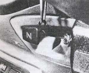 пружинный зажим Volvo 440, пружинный зажим Volvo 460, пружинный зажим Volvo 480