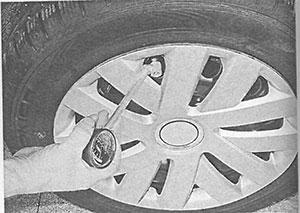 Колеса VW Polo