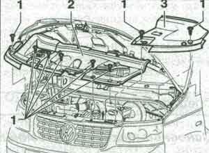 крепление аккумулятора Volkswagen Transporter, крепление аккумулятора Volkswagen Caravelle, крепление аккумулятора Volkswagen Multivan