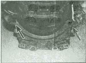 прокладка Volkswagen Sharan, прокладка Ford Galaxy, прокладка Seat Alhambra