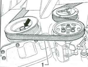 шкив коленвала Volkswagen Golf IV, шкив коленвала Volkswagen Bora