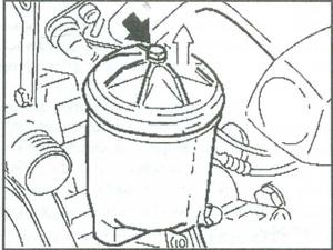 сливные пробки BMW X5, масляный фильтр BMW X5