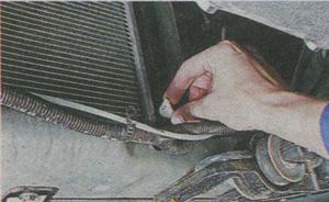 охлаждающая жидкость ВАЗ Гранта, брізговик двигателя ВАЗ Гранта