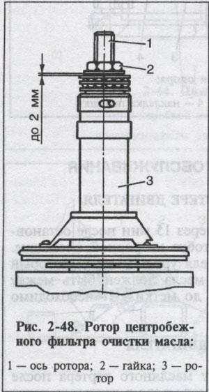 ротор ЛиАЗ-5256