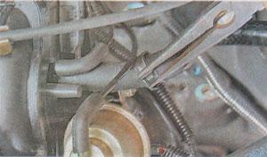 усилитель тормозов Daewoo Nexia