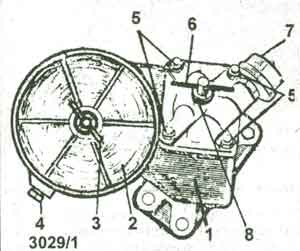 сливная пробка ЗиЛ 130, сливная пробка ЗиЛ 131